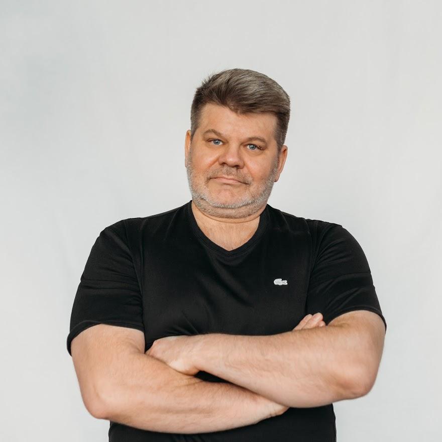 Олег Галактионов