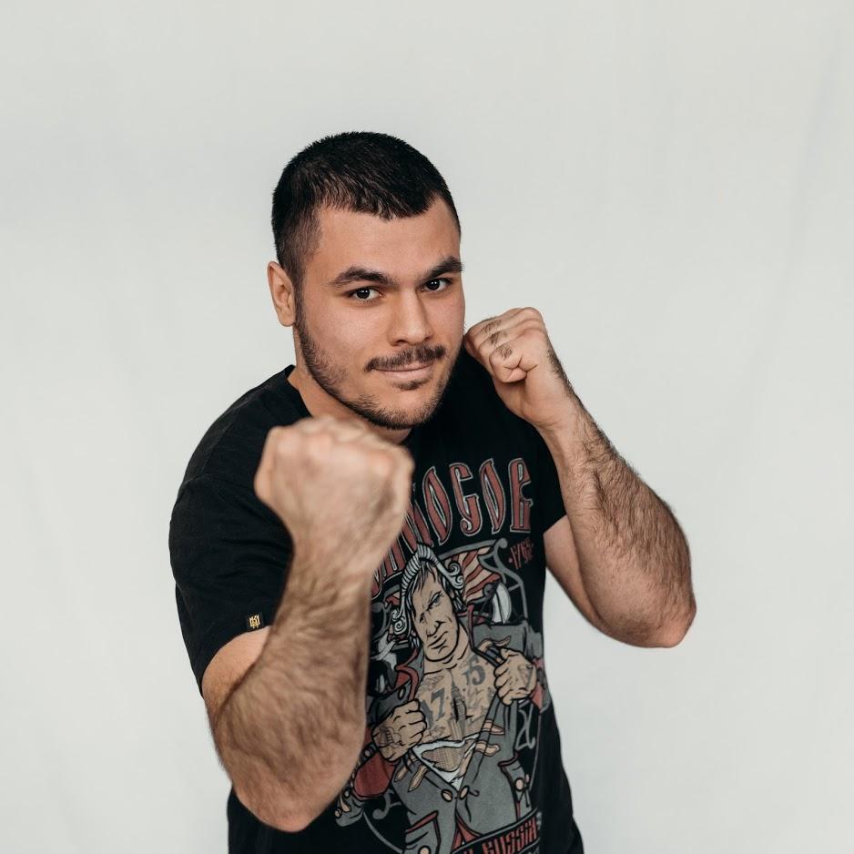 Адил Гаджиев