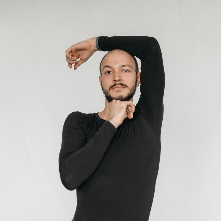 Сергей Крымлов