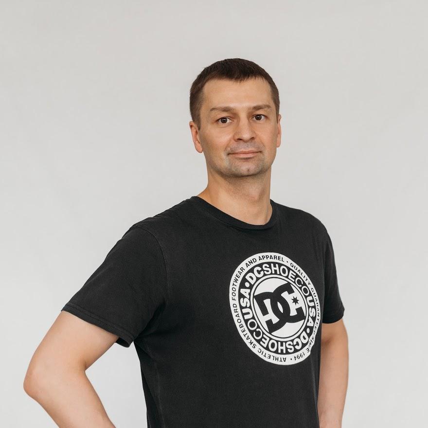 Владимир Нартов