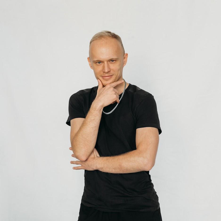 Дмитрий Поркуянов